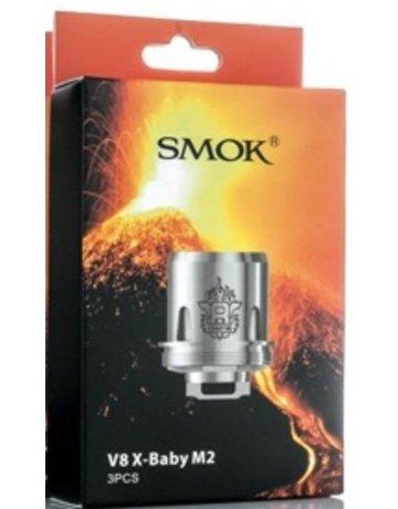 SMOK SMOKTECH-TFV8-X-BABY-M2: TFV8 X-BABY M2 COIL 0.4