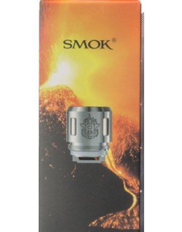 SMOKTECH V8BABY-T8COIL: V8 BABY T8 COIL OCTUPLE COIL