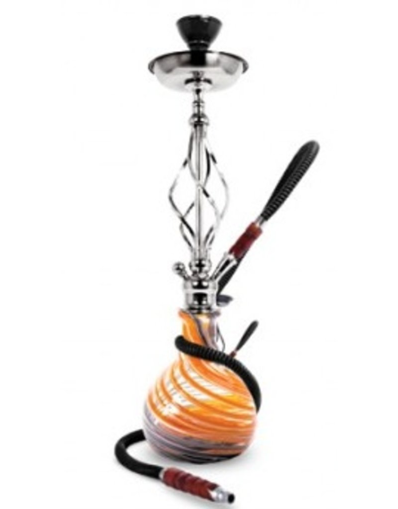 Sahara Smoke Dome Solaris 24 inch Hookah from Sahara Smoke