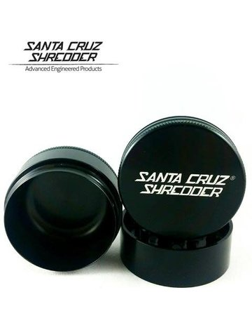 Santa Cruz Shredder SCSLARGE3: 2.5 LG SANTA CRUZ