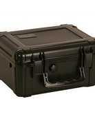 Boulder Case Company Black Large Hard Shell Case - Boulder Case Company - Bccj-6500