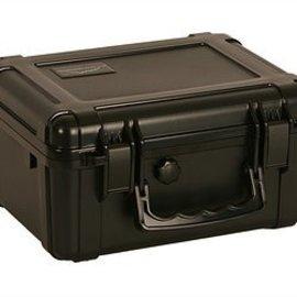 Boulder Case Company BCCJ-6500: BLACK HARD SHELL CASE - BOULDER CASE COMPANY .3-BLACK