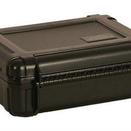 Boulder Case Company BCCJ-6000: BLACK HARD SHELL CASE - BOULDER CASE COMPANY .3-BLACK