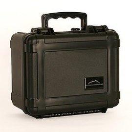 Boulder Case Company BCCJ-5500: BLACK HARD SHELL CASE - BOULDER CASE COMPANY .3-BLACK