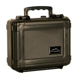 Boulder Case Company BCCJ-5000: BLACK HARD SHELL CASE - BOULDER CASE COMPANY .3-BLACK