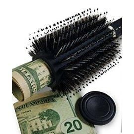 BRUSH: HAIR BRUSH SAFE STASH