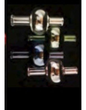 CCG-011: BUBBLE CARB CAP GLASS