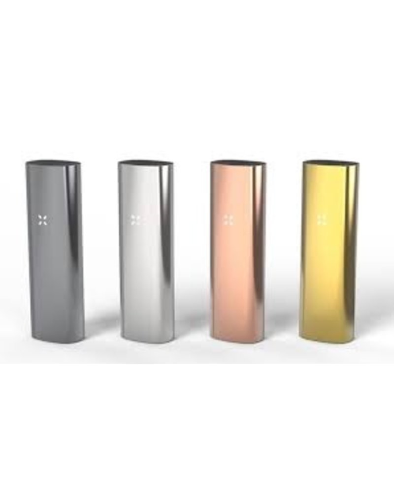 Pax3 Complete Vape Kit With 10yr Warranty