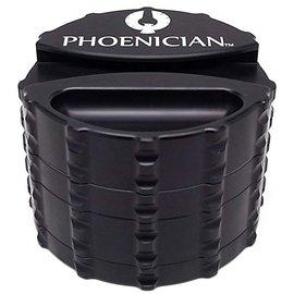 Phoenician Grinders PGRLG: 4PC LRG PHOENICIAN GRINDER