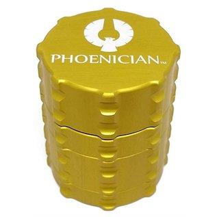 Phoenician Grinders Small 4-piece Phoenician Grinder