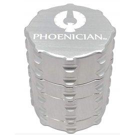 Phoenician Grinders PGRSM: 4PC SM PHOENICIAN GRINDER