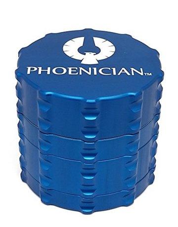 Phoenician Grinders PGRMD: 4PC MED PHOENICIAN GRINDER