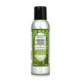 Smoke Odor Exterminator BAMBOO-SPRAY: BAMBOO BREEZE - ROOM SPRAY