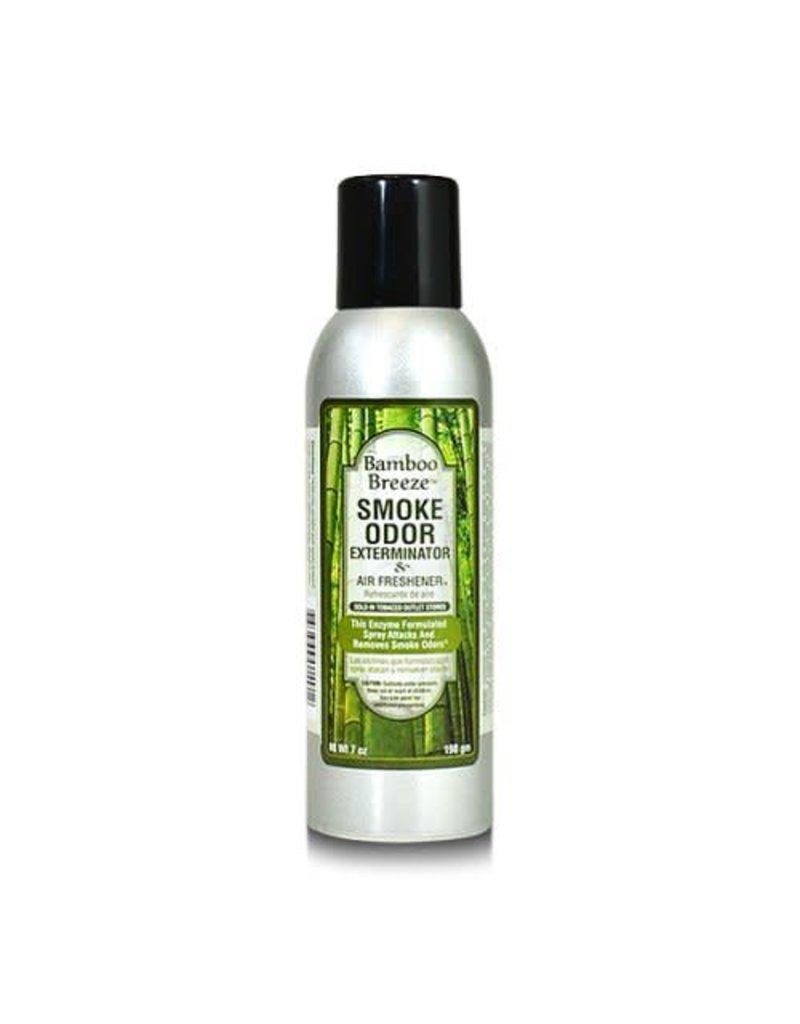 Smoke Odor Exterminator Bamboo Breeze - Smoke Odor Exterminator Room Spray