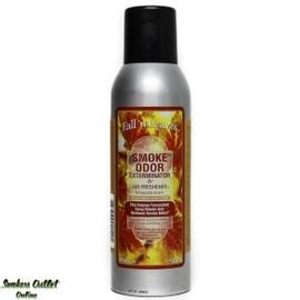 Smoke Odor Exterminator FALLN-SPRAY: FALL'N LEAVES - ROOM SPRAY