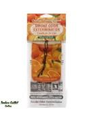 Smoke Odor Exterminator Orange Lemon - Car Freshener - Smoke Odor Exterminator