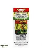 Smoke Odor Exterminator Rasta Love - Car Freshener - Smoke Odor Exterminator
