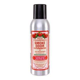 Smoke Odor Exterminator Strawberry - Smoke Odor Exterminator Room Spray