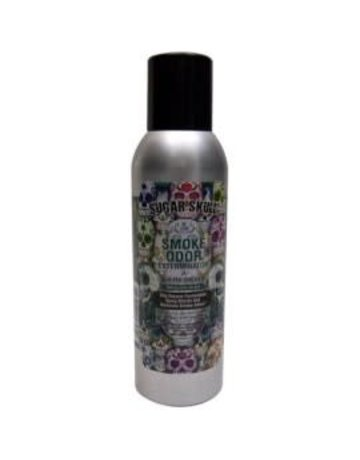 Smoke Odor Exterminator SUGAR-SPRAY: SUGAR SKULL - ROOM SPRAY