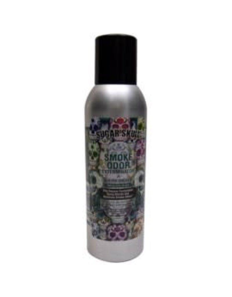 Smoke Odor Exterminator Sugar Skull - Smoke Odor Exterminator Room Spray