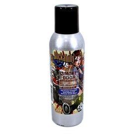 Smoke Odor Exterminator ROCKABILLY-SPRAY: ROCKABILLY- ROOM SPRAY