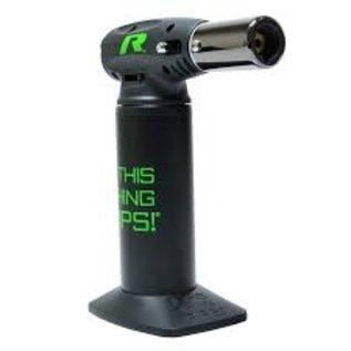 This Thing Rips Mini Butane Torch Lighter