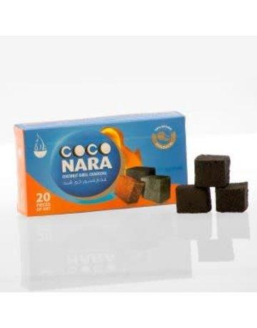 CocoNara COCONARA: COCO-NARA LITE COALS - SMALL