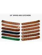 Yin Yang Wood Incense Burner