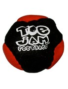 5 Panel Suede Sand Hacky Sack by Toe Jam