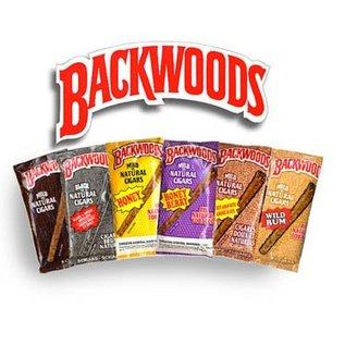 Backwoods BACKWOODS CIGARILLOS