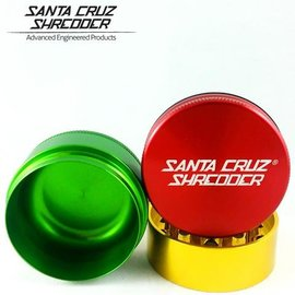 Santa Cruz Shredder Santa Cruz Shredder - Product Info & Warranty Page -