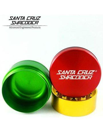 Santa Cruz Shredder Santa Cruz Shredder - Product Info & Warranty Page -