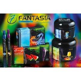 Fantasia INFO PAGE: FANTASIA HOOKAH TOBACCO