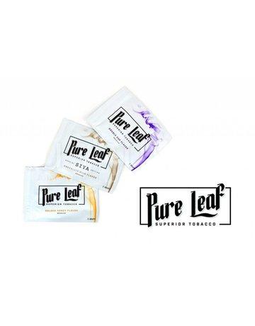 Pure Leaf INFO PAGE: PURE LEAF WRAPS