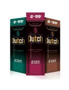 Dutch Masters DUTCH MASTER FUSIONS CIGARILLOS