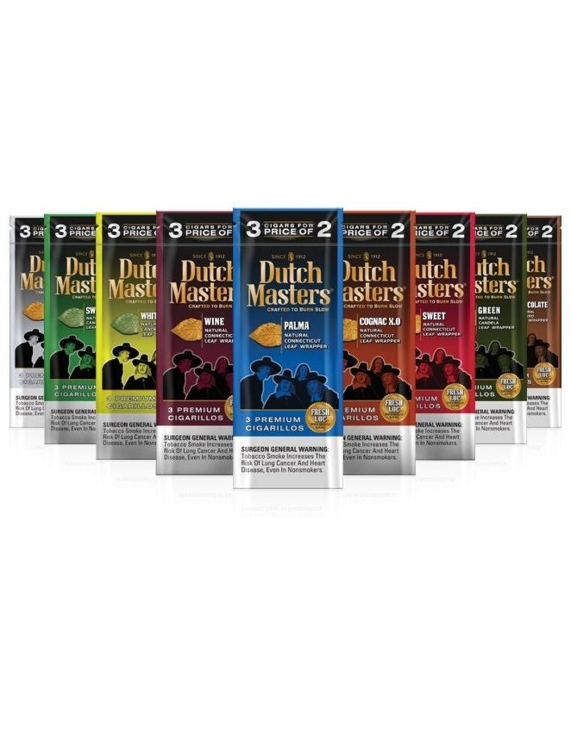 Dutch Masters DUTCH MASTERS CIGARILLOS