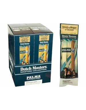 Dutch Masters INFO PAGE: DUTCH MASTERS FULL CIGARS