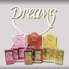 INFO PAGE: DREAMS FILTERED CIGARS