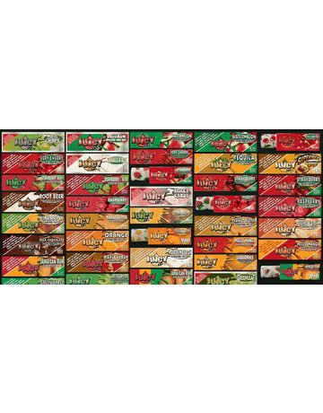 Juicy Jay's INFO PAGE: JUICY JAY'S FLAVORED ROLLING PAPERS