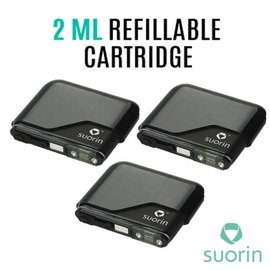 Suorin INFO PAGE: SUORIN FLAVOR CARTRIDGES