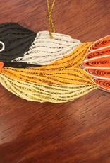 Quilled Birds Ornament