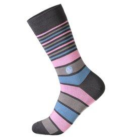 Socks that Feeds Children, Men