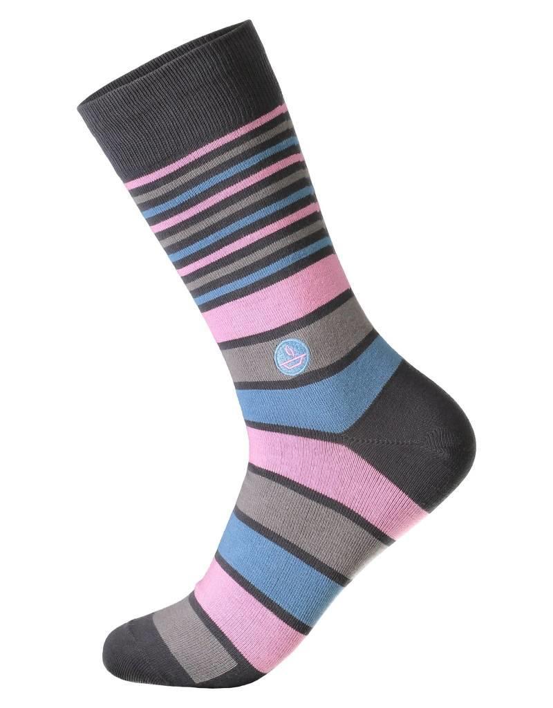 Socks that Feeds Children/Fight Hunger, Men