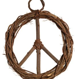 Philippines, Peace Wreath