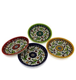 West Bank Appetizer Plates