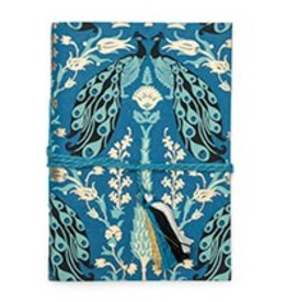 Blue Peacock Journal