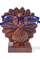 Peacock Eyeglass Holder, India
