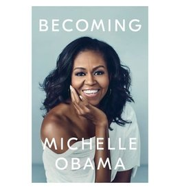 Becoming, Michele Obama