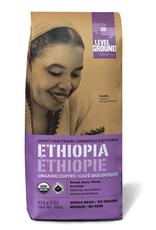 Level Ground, Ethiopian Organic Whole Ground Coffee