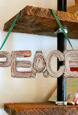 Vietnam, News of Peace